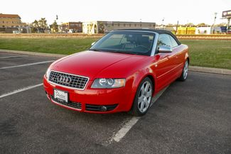 2005 Audi S4 6mo 6000 mile warrenty Maple Grove, Minnesota 1