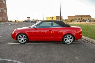 2005 Audi S4 6mo 6000 mile warrenty Maple Grove, Minnesota 8