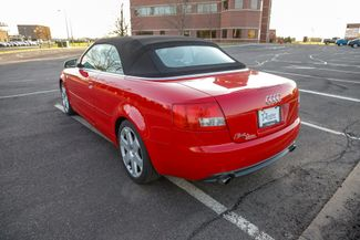 2005 Audi S4 6mo 6000 mile warrenty Maple Grove, Minnesota 2