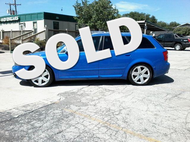 2005 Audi S4 San Antonio, Texas 0