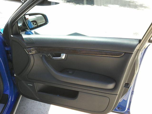 2005 Audi S4 San Antonio, Texas 18