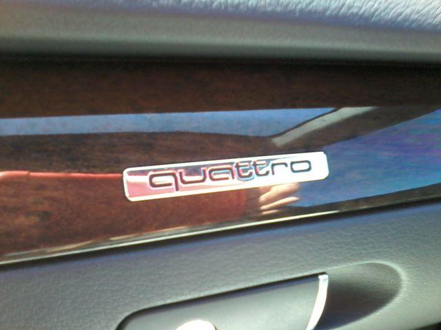 2005 Audi S4 San Antonio, Texas 31