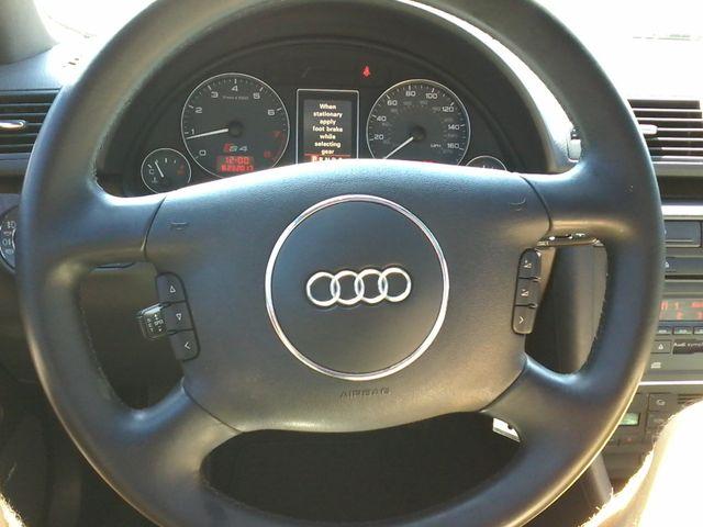2005 Audi S4 San Antonio, Texas 22