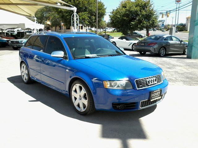2005 Audi S4 San Antonio, Texas 3