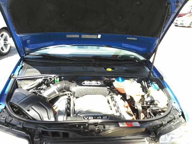2005 Audi S4 San Antonio, Texas 38