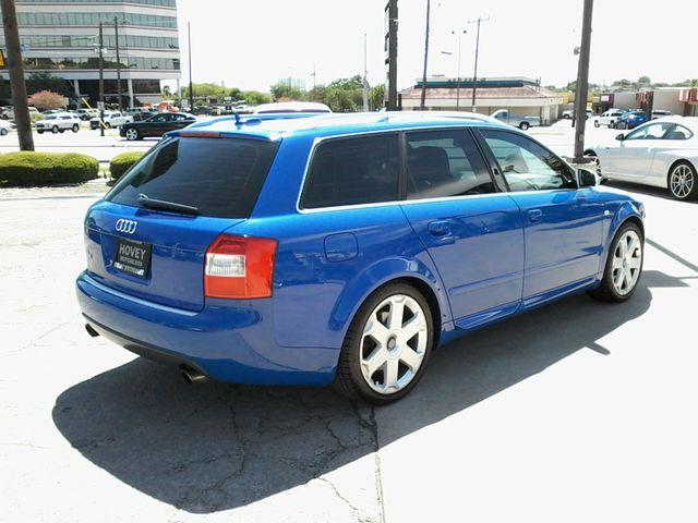 2005 Audi S4 San Antonio, Texas 5