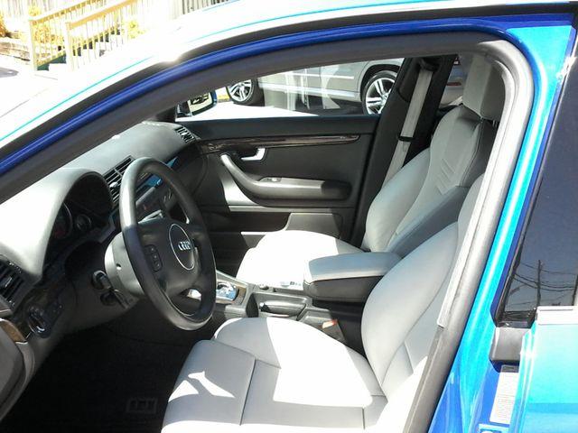 2005 Audi S4 San Antonio, Texas 13