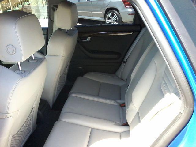 2005 Audi S4 San Antonio, Texas 14
