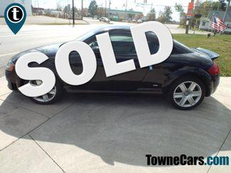 2005 Audi TT 3.2 QUATTRO   Medina, OH   Towne Auto Sales in ohio OH
