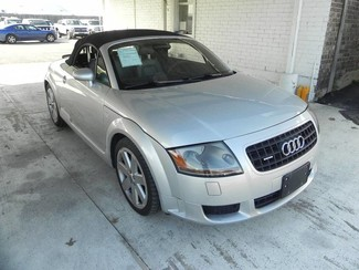 2005 Audi TT 3.2 in New Braunfels