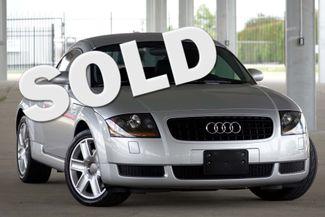 2005 Audi TT Coupe * AUTO * Premium Pkg * BOSE * Only 43k Miles Plano, Texas