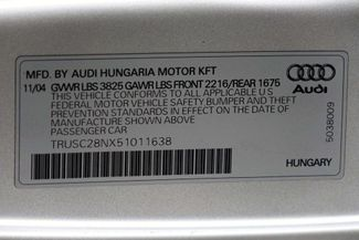 2005 Audi TT Coupe * AUTO * Premium Pkg * BOSE * Only 43k Miles Plano, Texas 41