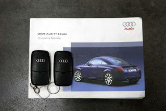 2005 Audi TT Coupe * AUTO * Premium Pkg * BOSE * Only 43k Miles Plano, Texas 39