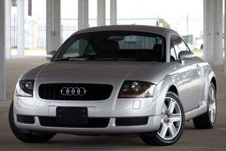 2005 Audi TT Coupe * AUTO * Premium Pkg * BOSE * Only 43k Miles Plano, Texas 1