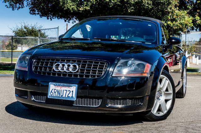 2005 Audi TT Reseda, CA 2