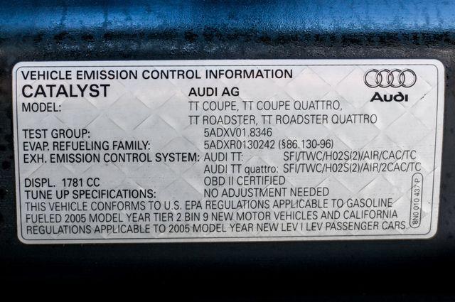 2005 Audi TT Reseda, CA 43