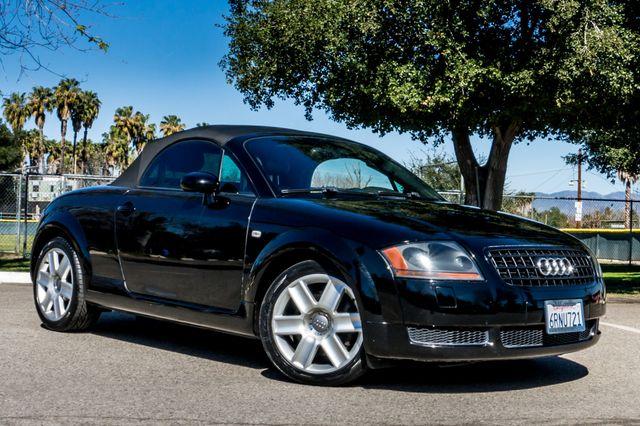 2005 Audi TT Reseda, CA 3