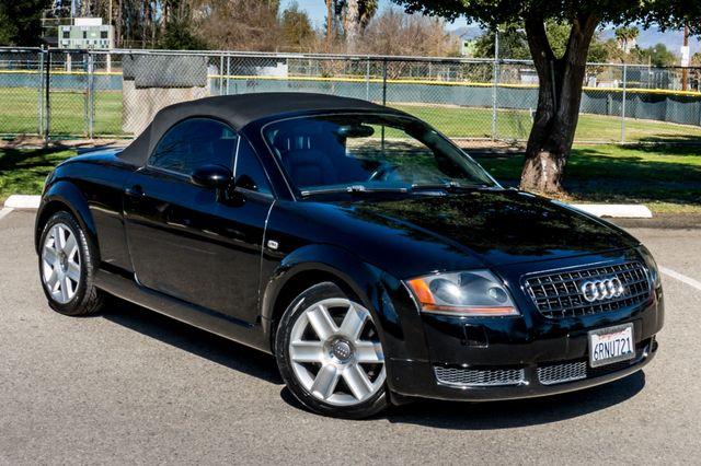 2005 Audi TT Reseda, CA 49