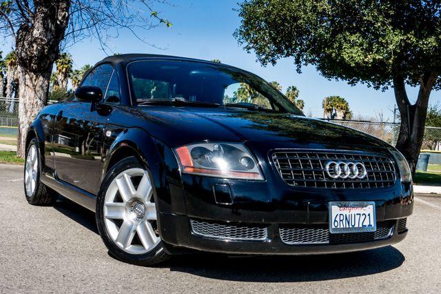 2005 Audi TT Reseda, CA 48