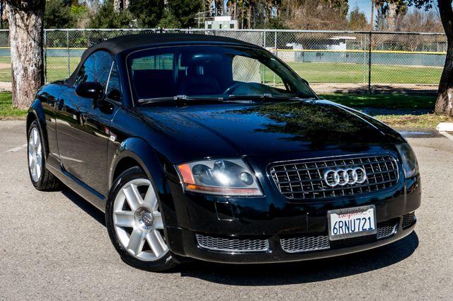 2005 Audi TT Reseda, CA 47