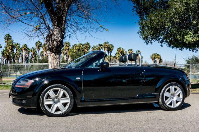 2005 Audi TT Reseda, CA 4