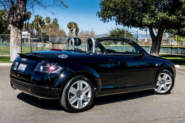 2005 Audi TT Reseda, CA 19