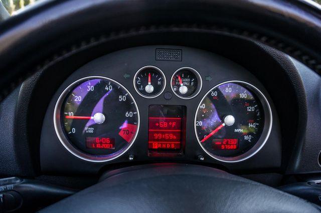 2005 Audi TT Reseda, CA 22