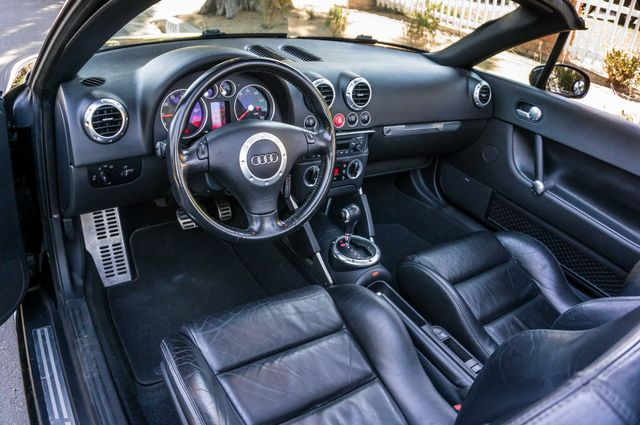 2005 Audi TT Reseda, CA 21