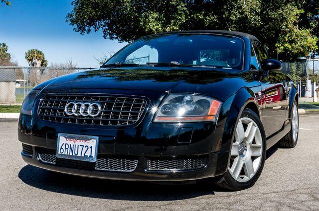 2005 Audi TT Reseda, CA 45