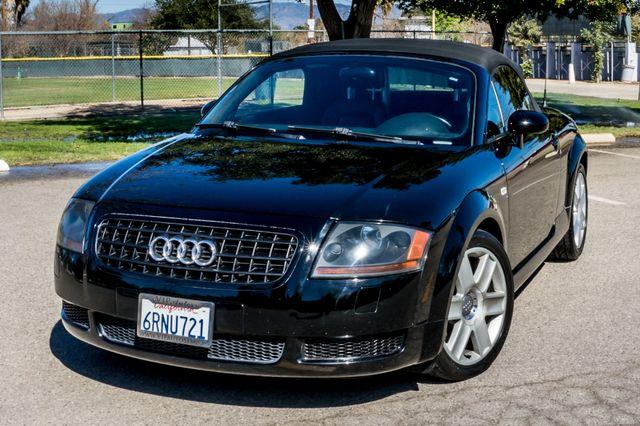 2005 Audi TT Reseda, CA 46