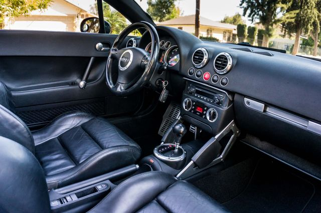2005 Audi TT Reseda, CA 35