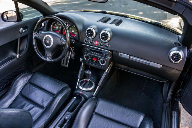 2005 Audi TT Reseda, CA 36