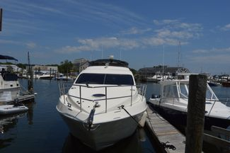 2005 Azimut 42 Cruiser East Haven, Connecticut 6