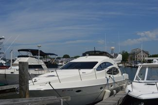 2005 Azimut 42 Cruiser East Haven, Connecticut 7