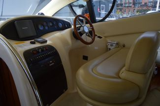 2005 Azimut 42 Cruiser East Haven, Connecticut 41