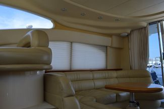 2005 Azimut 42 Cruiser East Haven, Connecticut 47