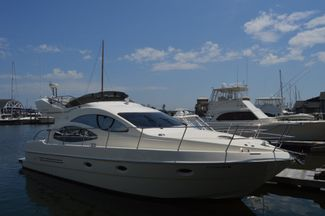 2005 Azimut 42 Cruiser East Haven, Connecticut 10
