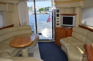 2005 Azimut 42 Cruiser East Haven, Connecticut 23