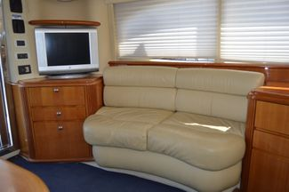 2005 Azimut 42 Cruiser East Haven, Connecticut 22
