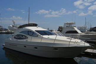 2005 Azimut 42 Cruiser East Haven, Connecticut 2