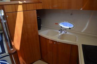2005 Azimut 42 Cruiser East Haven, Connecticut 51