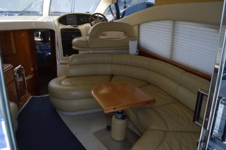 2005 Azimut 42 Cruiser East Haven, Connecticut 90