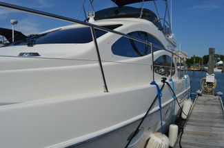 2005 Azimut 42 Cruiser East Haven, Connecticut 152