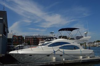 2005 Azimut 42 Cruiser East Haven, Connecticut 153