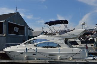2005 Azimut 42 Cruiser East Haven, Connecticut 154
