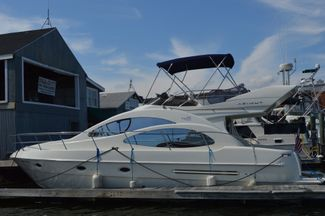 2005 Azimut 42 Cruiser East Haven, Connecticut 156