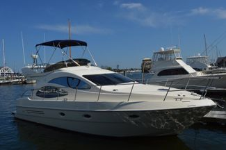 2005 Azimut 42 Cruiser East Haven, Connecticut 158