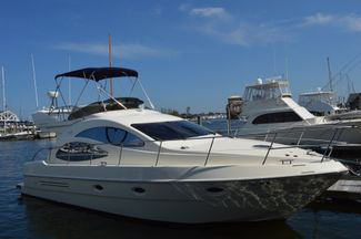 2005 Azimut 42 Cruiser East Haven, Connecticut 159