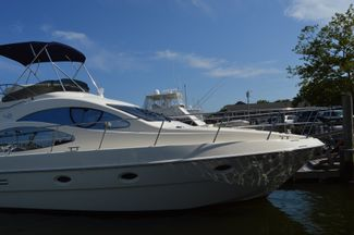2005 Azimut 42 Cruiser East Haven, Connecticut 161