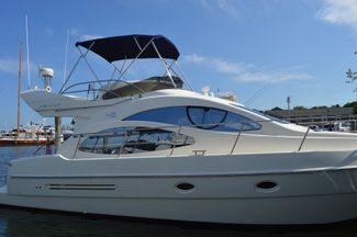 2005 Azimut 42 Cruiser East Haven, Connecticut 162